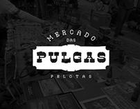 Mercado das Pulgas - Pelotas