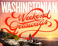 Washingtonian Cover May 2014