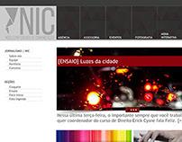 Site do NIC