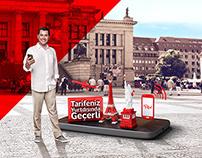 Vodafone Fikret Roaming