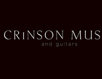Crinson Music & Guitars