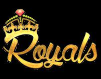 Logótipo Royals