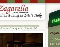 Zagarella Italian Restaurant
