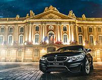 BMW M4 PELRAS