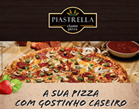 Flyer Piastrella