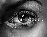 Xavier Bonnin – Flash portfolio
