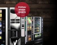 Galex Vending