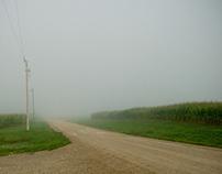 Foggy Morning 2014