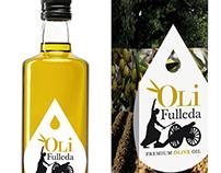 Olive Oil Fulleda