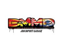 DMMD: JDM Import Garage
