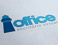 Logo - Office Escritório Virtual