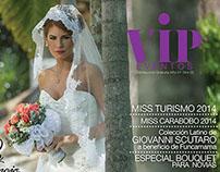 Revista VIP EVENTOS 2