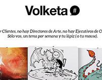 Proyecto Volketa