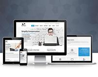 Next Wave Logistics Website