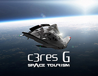 "Space Tourism Team, ""GIGABay"" & ""Ceres G"""