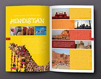 Turkas/Magazine