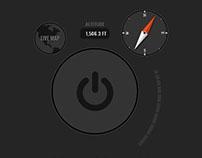 Flashlight App Concept