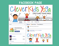 Clever Kids Yoga
