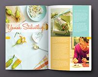 Turkas/ Magazine