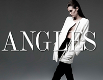 Right Angles for Solis Magazine
