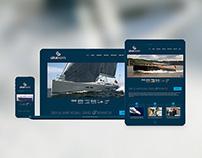 Lütje-Yachts – Corporate website