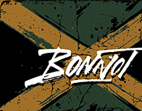 Dj Bonnot logo
