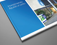 Holiday Inn - Brazilian Development Brochure