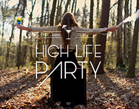 High Life Party 2014