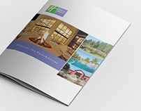 Holiday Inn Resorts - Development Brochure