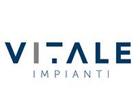 Vitale impianti - Brand identity