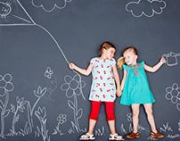 Chalkboard Life Kids