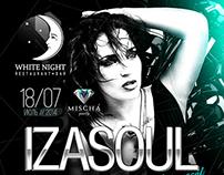 izasoul@white night