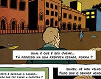 Querido Jaime