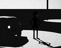 Isetta Film Noir