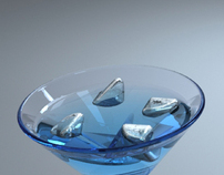 iceself_martini_glass