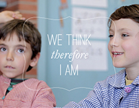We think, therefore I am - A documentary