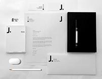 Identity | Stationary Design