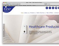 FINE Solutions Website | Phase2