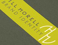 Hamill Morell // Brand Identity