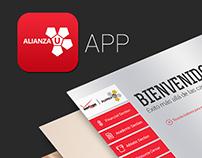 Alianza U App Android