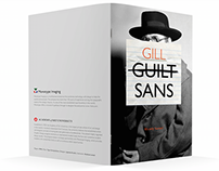 Gill Sans | Monotype Promotion