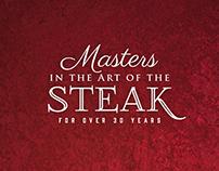 J. Bruner's Restaurant 2014 Ad Campaign