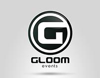 Gloom Logos