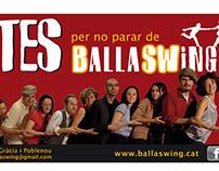 Ballaswing