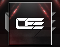 Cee Arts Cover Logo Redesign