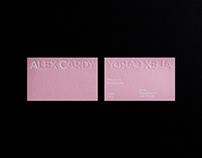 Alex Cardy