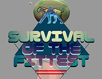 Survival of the fittest // Shape-your-future / preview