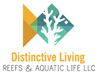 Distinctive Living Branding