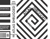 Atlas Shrugged Book Jacket