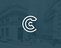 Copperhead Capital Logo/Website